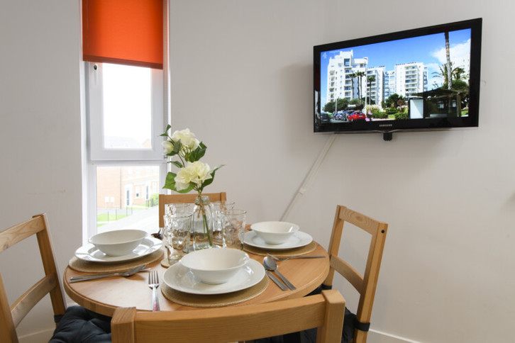 Tradesmen accommodation in Bracknell | Builders accommodation in Bracknell | Workers accommodation in Bracknell Property 2