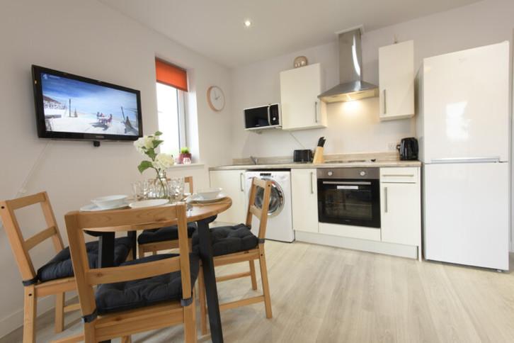 Tradesmen accommodation in Bracknell | Builders accommodation in Bracknell | Workers accommodation in Bracknell Property 3