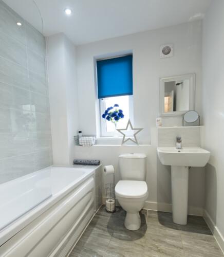 Tradesmen accommodation in Bracknell | Builders accommodation in Bracknell | Workers accommodation in Bracknell Property 4