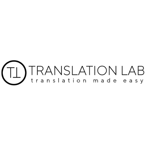 Translation Lab is a one-stop shop for all things translation offering top quality Professional translation. Office & Commercial