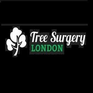 Tree Surgery London - Gardeners Garten & Crafts