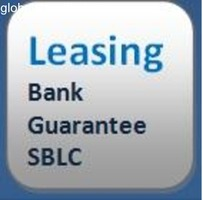 We have direct and efficient providers of Bank Guarantee (BG's), Other