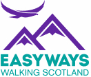 West Highland Way EasyWays Walking Holidays - a walking holiday service, offering guided and self guided walks from all around the UK and Europe.