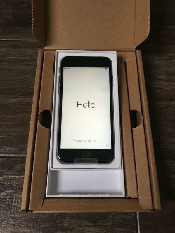 brand new iphone 6s for sale in good condition  Telephone & Navigation