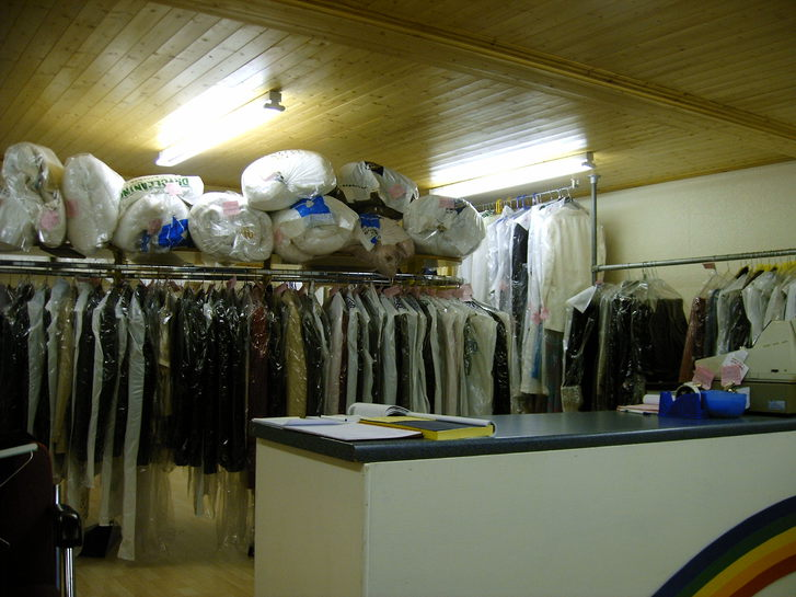 dry- cleaning business for sale Office & Commercial 2