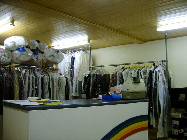 dry- cleaning business for sale Office & Commercial 3