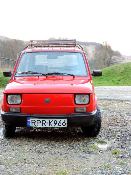 fiat 126 Vehicles 2