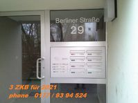 2 BR Apartment House Hannover Long Let Rentals