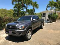 2015 Toyota Tacoma TRD Sport for sale