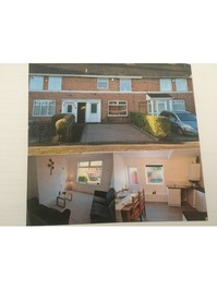 3 double bedroom house to rent in Birmingham