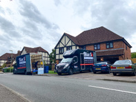 BlueSky Removals Surrey