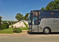 Cambridge Coach Hire