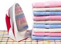 Cheap ironing services for all London