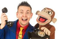 Children's Entertainer Poole Bournemouth and Christchurch