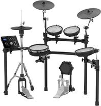 FOR  SALE: Roland TD-4KP V-Drums Portable Electronic Drum Kit   $1,600