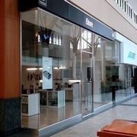 Glass Shop Fronts London
