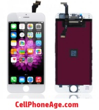 Grade R iPhone 6 LCD Digitizer screen replacement