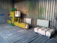 GreenMax recycling machine for EPS