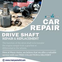 If you are looking to get your car serviced or need an MOT