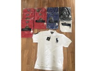 Ralph Lauren Top Bundle in Derby