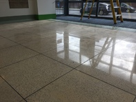 Real Shine Stone Ltd Specialists in Floor Restoration, Cleaning, Polishing, & Maintenance - Marble, Limestone, Travertine, Terrazo, Granite & Concrete