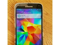 Samsung Galaxy S5 in Yeovil