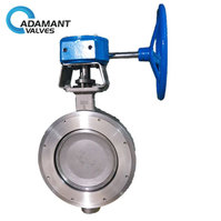 Sanitary Valves Operation