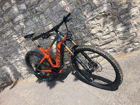 Scott Genius eRide 900 Tuned 2019 Electric E Mountain Bike
