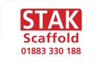 Stakscaffold