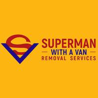Super Man with a Van Removal Services