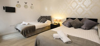 Tradesmen accommodation in Bracknell | Builders accommodation in Bracknell | Workers accommodation in Bracknell