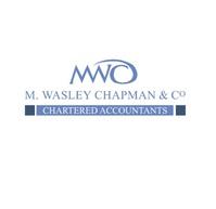 Wasley Chapman