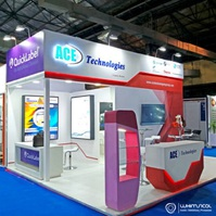 Whimsical Exhibits,Custom Stand design Company in Europe